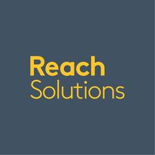 Reach Solutions logo