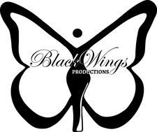 BlackWings Productions logo