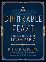 Cocktail Seminar & Book Signing w/ Philip Greene