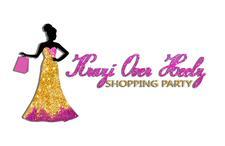Krazi Over Heelz N Thingz  logo