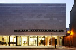 Dublin Slow Art Day - Royal Hibernian Academy - April...