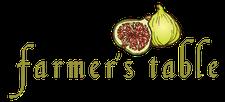 Farmer's Table logo