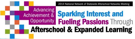 2014 National Network Meeting -  Advancing Achievement...