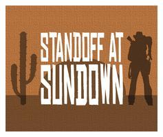 Standoff at Sundown: A Murder Mystery Dinner (Encore...