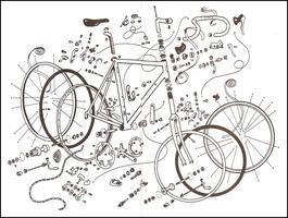 Microtaller Mecánica de bicicletas