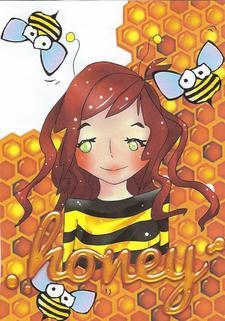 Honey Droplets Workshop logo