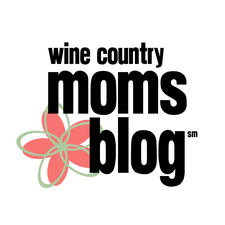 Wine Country Moms Blog logo