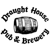 Draught House Pub & Brewery logo