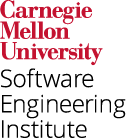 The CERT Division at Carnegie Mellon's Software Engineering Institute logo
