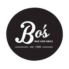 Bo's Bar & Stage logo