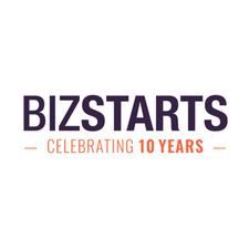 BizStarts logo