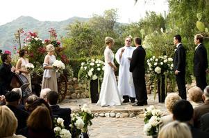 Saddle Peak Lodge's First Annual Bridal Show