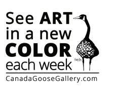 Canada Goose Gallery - Wyanesville, Ohio logo