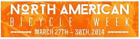 Parade of Bicycles - North American Bicycle Week