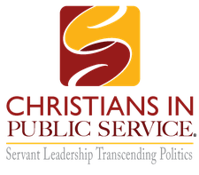 Christians in Public Service, Inc. logo