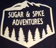 Sugar and Spice Adventures logo