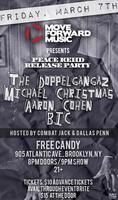 The Doppelgangaz w/ Michael Christmas, Aaron Cohen,...