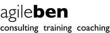 AgileBen logo