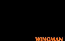 The Professional Wingman® logo