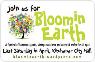 Bloomin Earth 2014