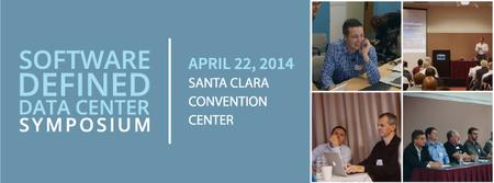 Software-Defined Data Center Symposium 2014