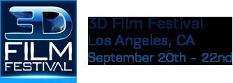 Media Accreditation Application - 3D Film & Music...