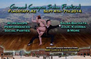 Grand Canyon Salsa Festival 2014
