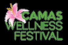 Camas Wellness Festival logo