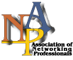 The Association of Networking Professionals logo