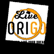 Live Origo logo