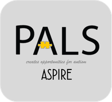 An ASPIRE Event from PALS for UCF CARD   logo