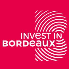 Invest in Bordeaux logo