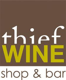 Thief Wine Shop & Bar logo