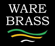 Ware Brass logo