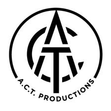 A.C.T. Productions logo