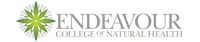 Endeavour College of Natural Health logo