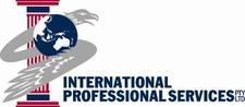 International Professional Services logo