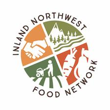 Inland Northwest Food Network logo
