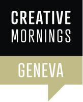 CreativeMornings: Camille Scherrer