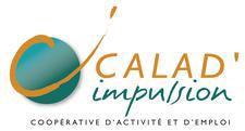 Coopérative d'activité et d'emploi Calad' Impulsion logo