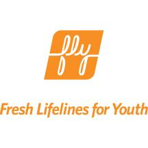 Fresh Lifelines for Youth logo