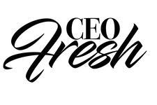 Ceo Fresh logo