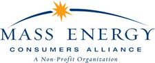 Mass Energy Consumers Alliance logo