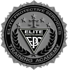 Elite Protective Services Training Academy logo