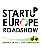 Startup Europe Roadshow - Paris