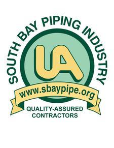 South Bay Piping Industry logo