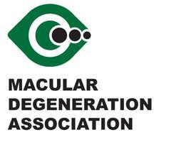 Living with Macular Degeneration