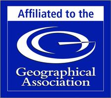 Geographical Association East London Branch logo