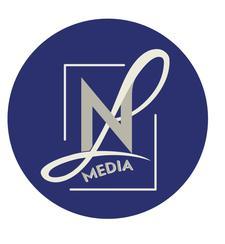 NL Media  logo