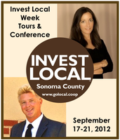 Invest Local Conference